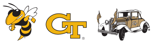 georgia tech spirit marks